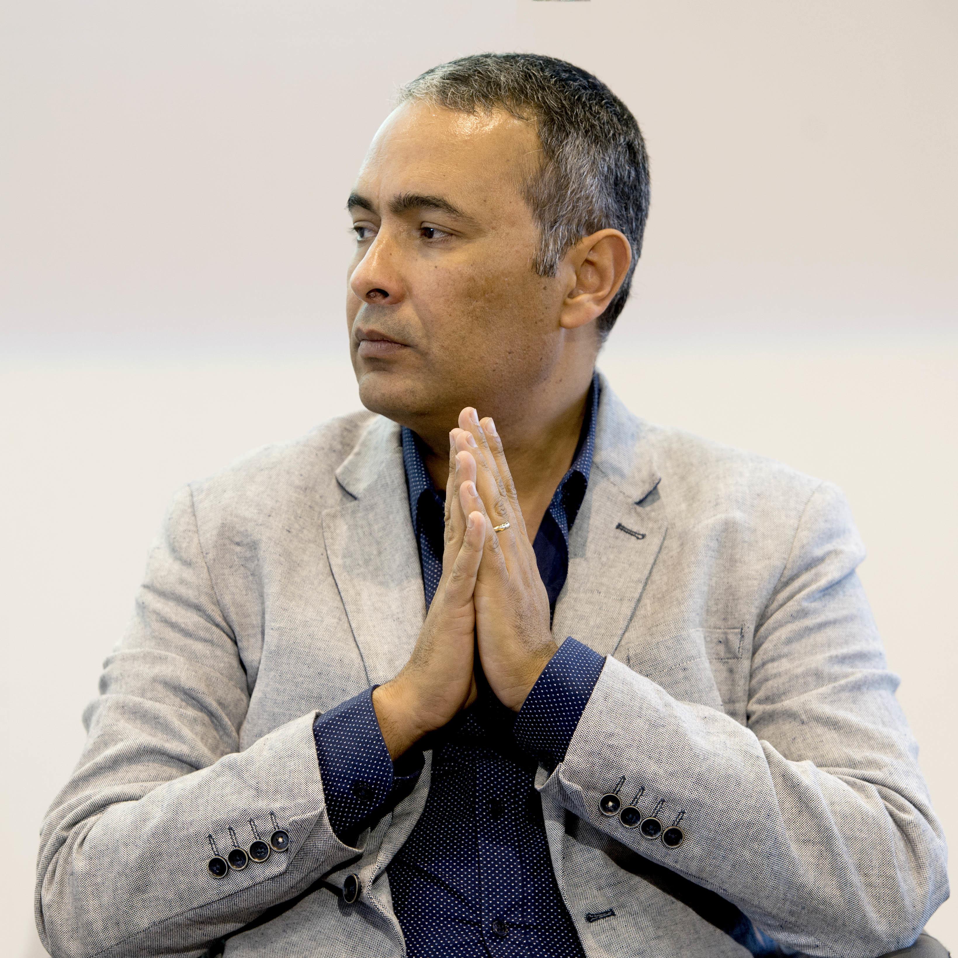 Mostaghanem: La tombe du père de Kamel Daoud