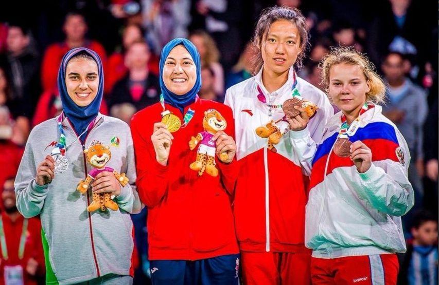 Le Maroc décroche la première médaille d'or de son histoire aux Jeux Olympiques de la