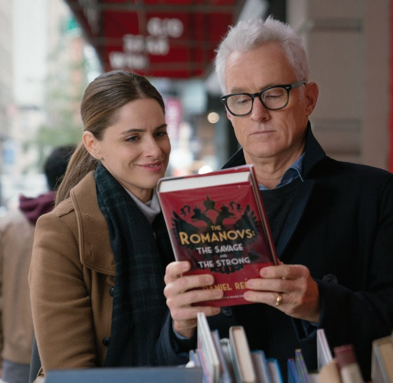 What Amazon Prime's New Series 'The Romanoffs' Is About, And Why Should You Watch