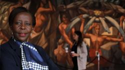 La Rwandaise Louise Mushikiwabo à la tête de la
