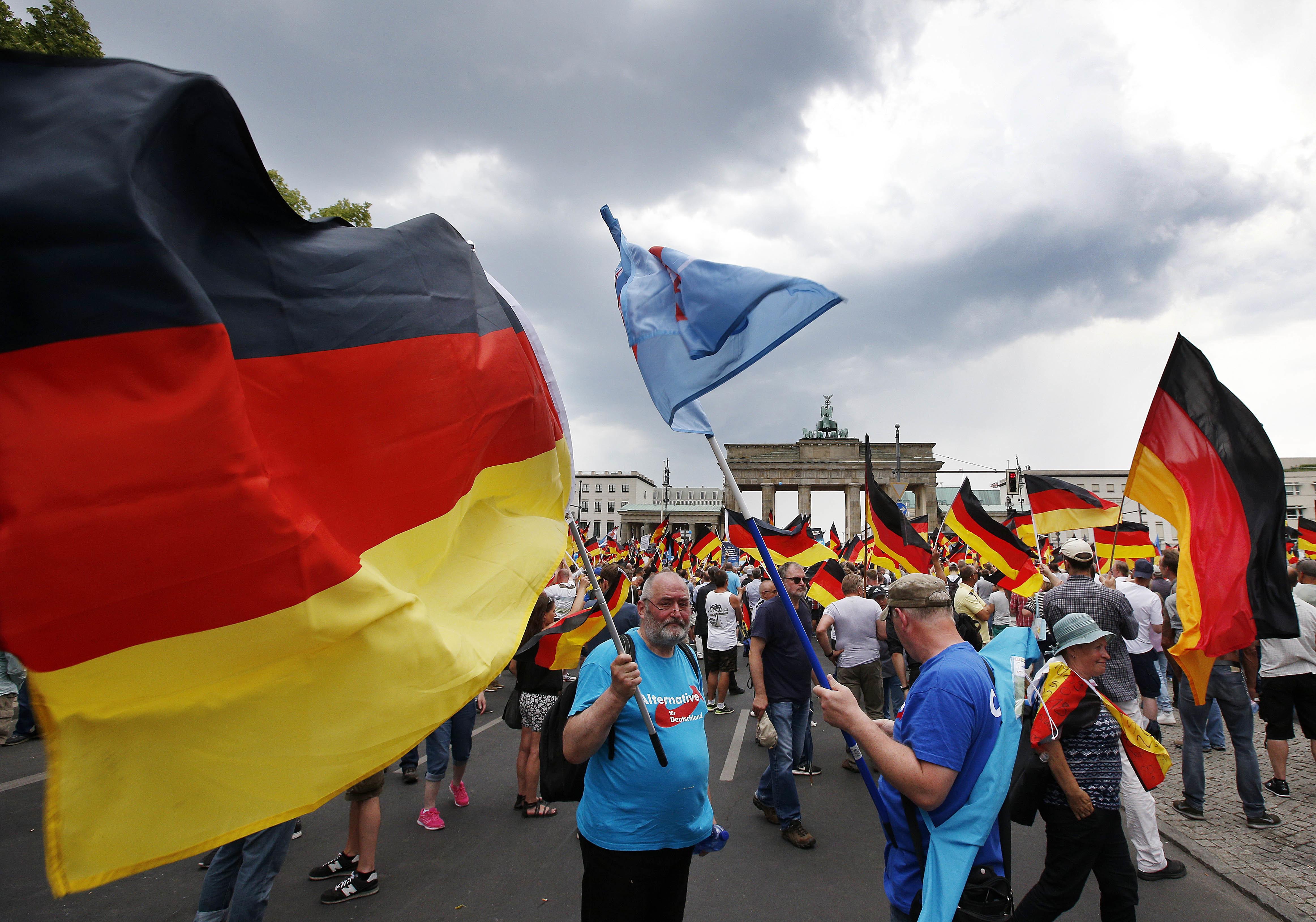 Γερμανία: Μαθητές – πληροφοριοδότες κατά καθηγητών «στρατολογεί» το