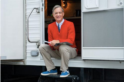 Mister Rogers Movie Crew Member Dies After Fall On
