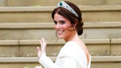 How Do You Say Princess Eugenie? | HuffPost