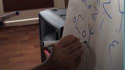 Pour contrer la disparition de la langue amazighe en Tunisie, ce Tunisien l'enseigne