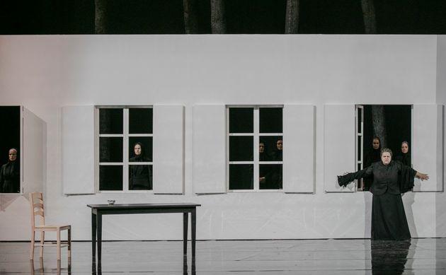 H «Γενούφα» του Λέος Γιάνατσεκ ανοίγει τη νέα σεζόν της