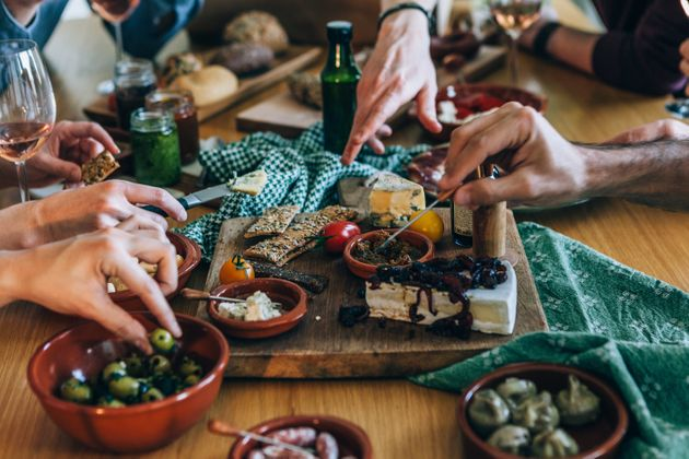 The UK Food Destinations Set To Be Even More Delicious In