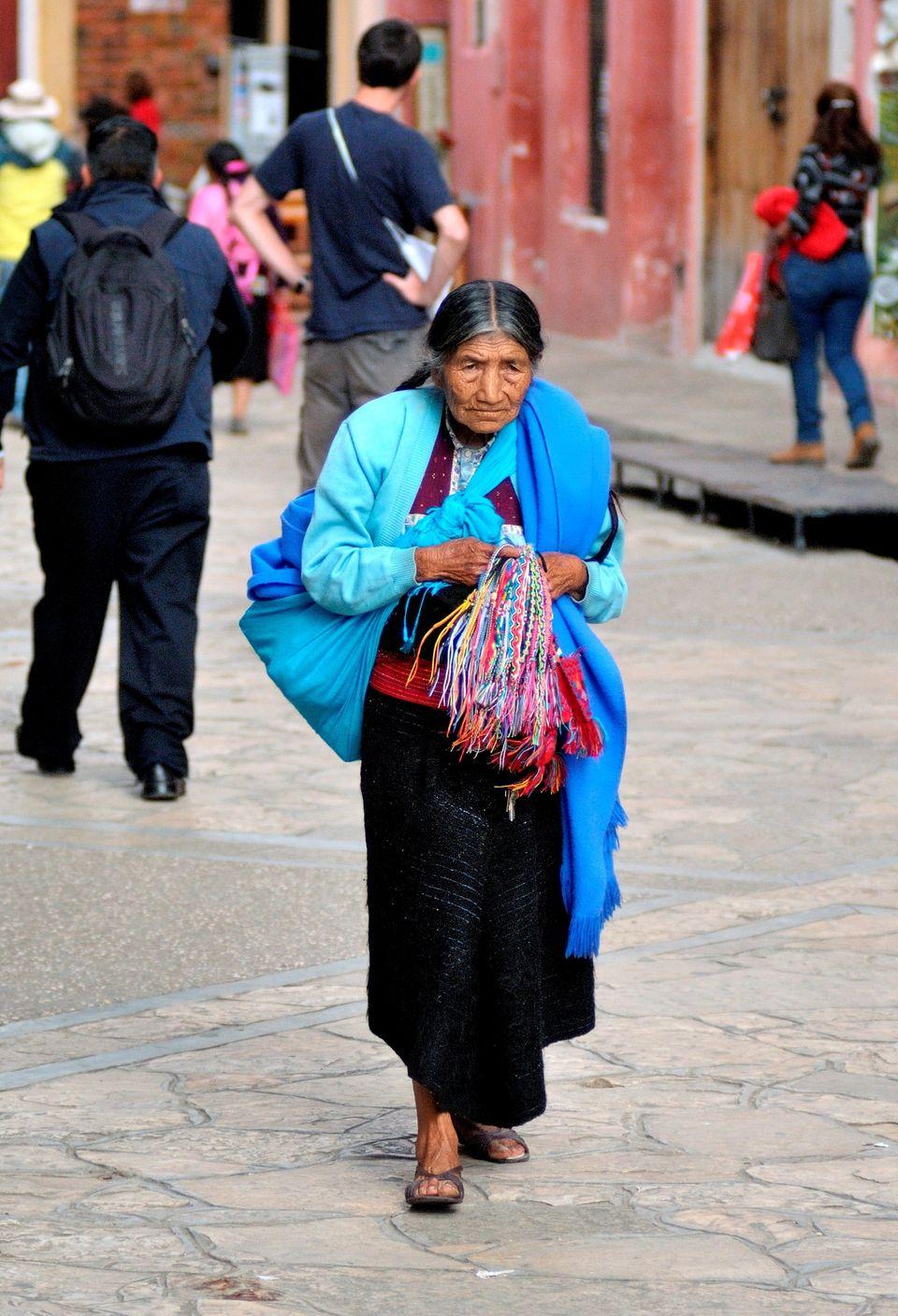 Το κίνημα των Zapatistas και οι απόγονοι των