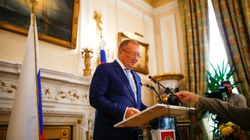 Russia's Press Conference Denying Sergei Skripal Poisoning Was As Bizarre As You'd