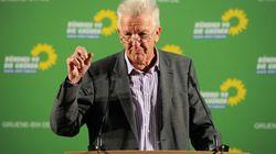 CSU warnt vor grünem Ministerpräsidenten in Bayern – zu