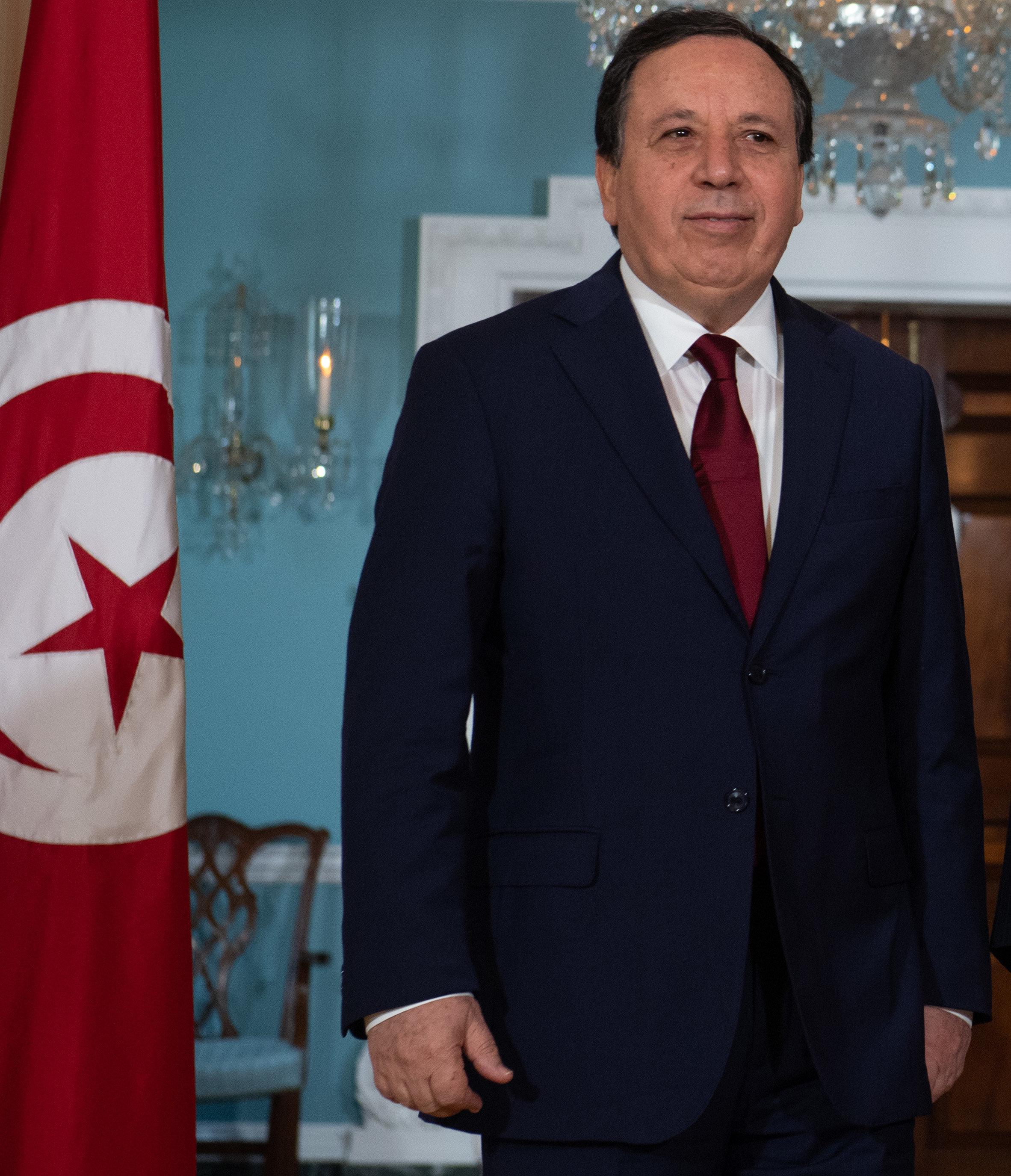 Khemais Jhinaoui au HuffPost Tunisie: Le sommet de 2020 qu'accueillera la Tunisie sera un véritable