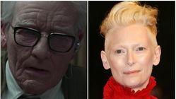 Tilda Swinton Confirms She Posed As Old Man In Elaborate 'Suspiria'