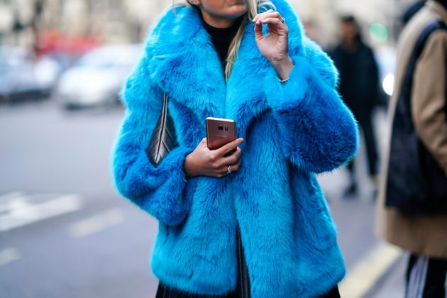 Faux Fur Is Made Of Plastic, And It's Not Helping The