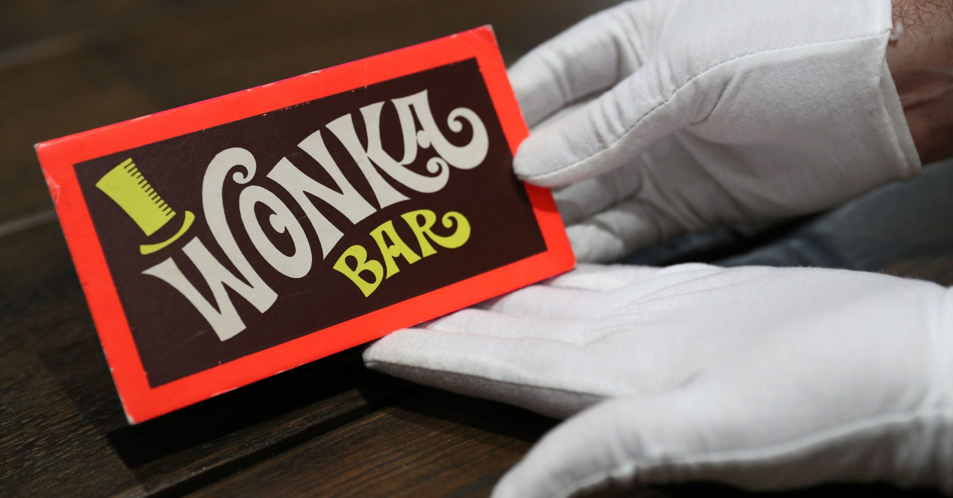 ?Willy Wonka,? A Real Person, Pleads Guilty To 60 Charges