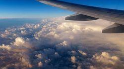 Arrivée à New York du vol le plus long au monde, parti de