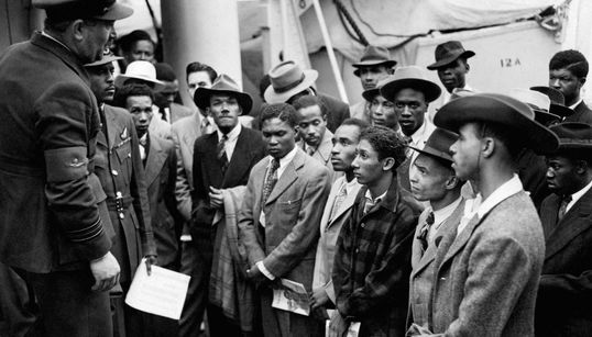 As A Windrush Victim, No Amount Of Compensation Can Make Up For 35 Years Of Lost
