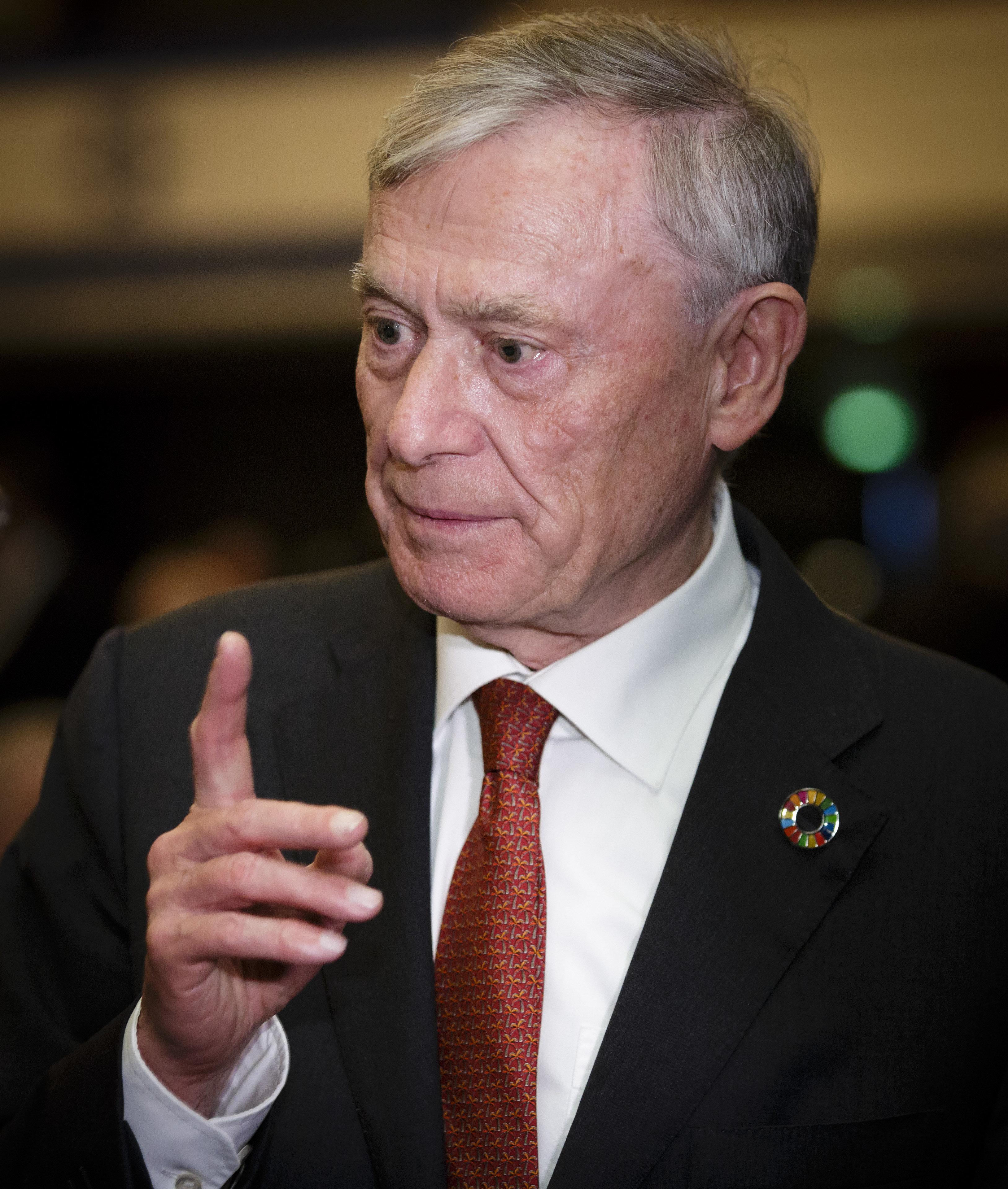 Sahara Occidental: Le Conseil de sécurité renouvelle son appui à Horst