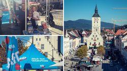Wir waren 4 Stunden an einem Infostand der AfD in Niederbayern – das ist
