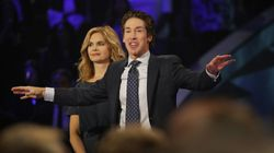 Televangelist Joel Osteen Won't Be Alone With Women Who Aren't His