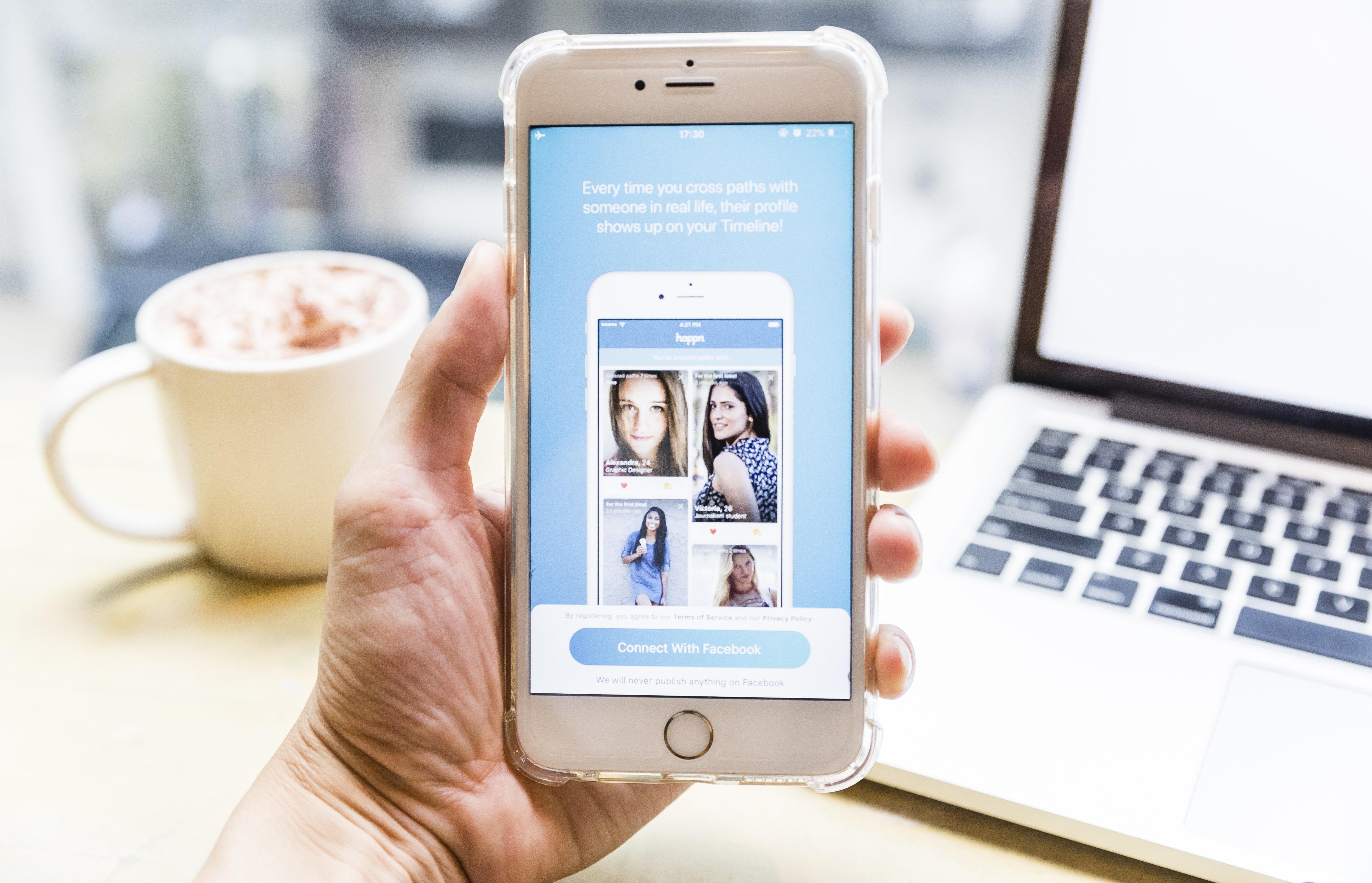 Les applis de dating ont du succès au Maroc, dixit le cofondateur de Dailymotion et CEO de Happn
