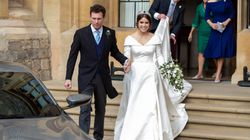 """Royals-Fauxpas: BBC-Untertitel lobt """"schöne Brüste"""" von Prinzessin Eugenie"""