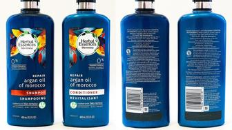 Herbal Essences' Bio:Renew redesign.