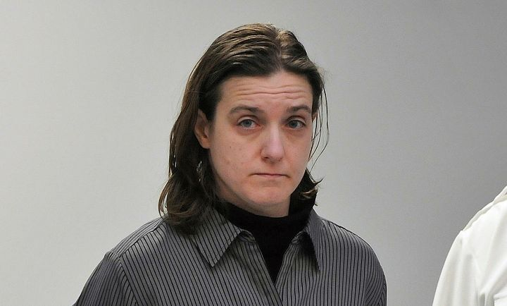 Former state chemist Sonja Farak pleaded guilty in 2014 to stealing and using drugs from the lab.