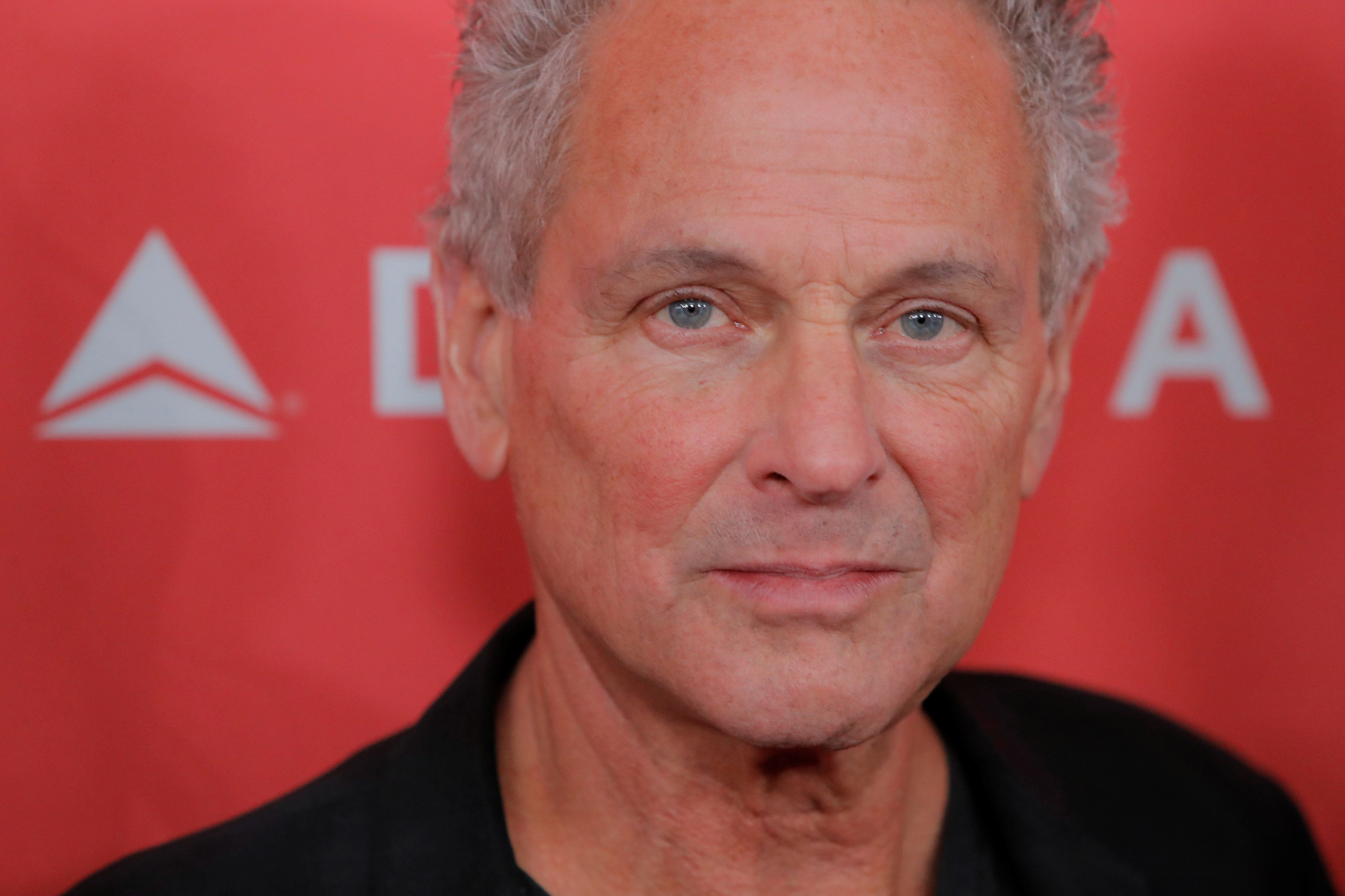 Musician Lindsey Buckingham of Fleetwood Mac arrives to attend the 2018 MusiCares Person of the Year show honoring Fleetwood Mac at Radio City Music Hall in Manhattan, New York, U.S., January 26, 2018.  REUTERS/Andrew Kelly