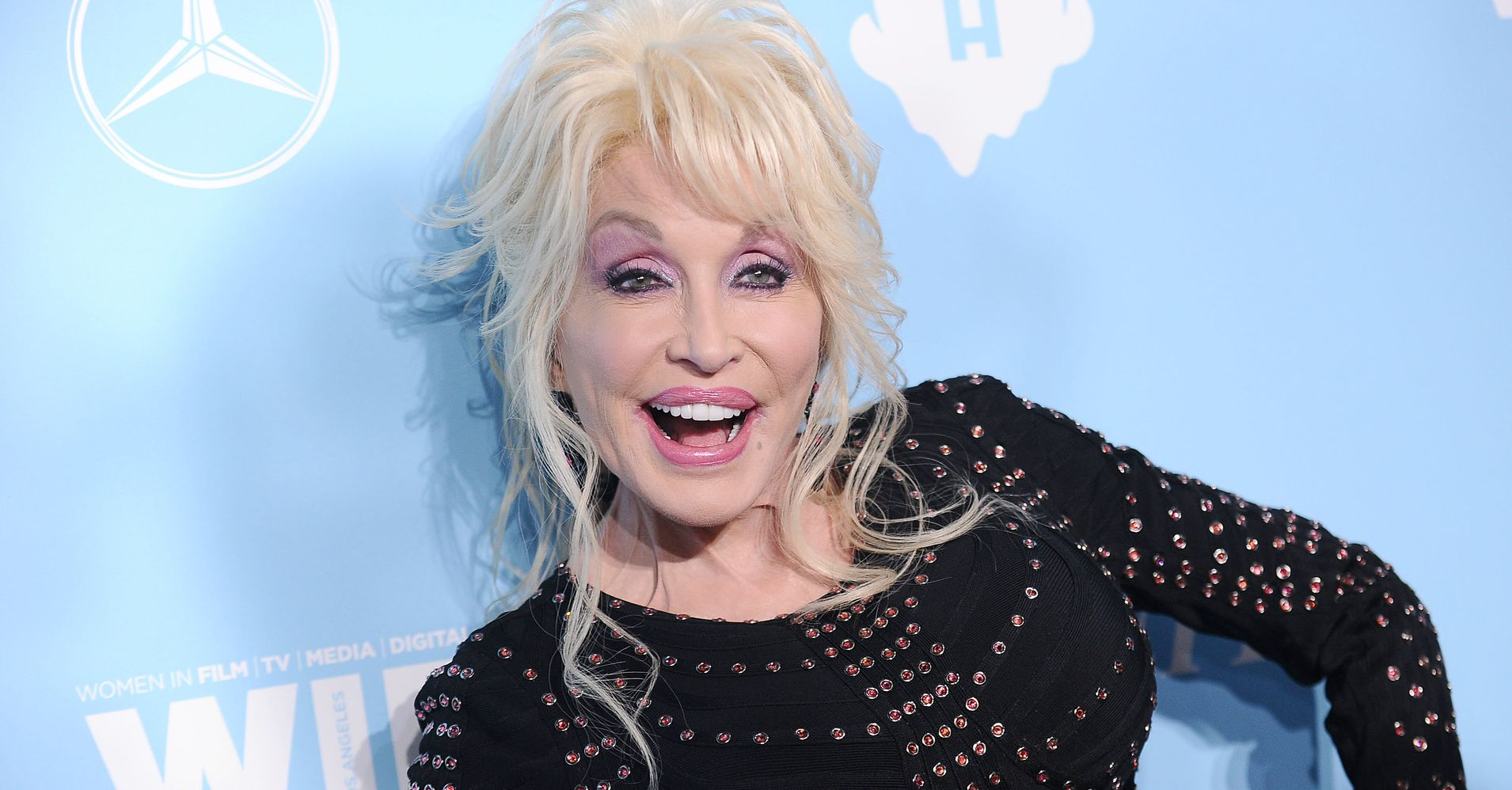 Dolly Parton Confirms Adorable Story That Had Twitter On The Edge Of Its Seat