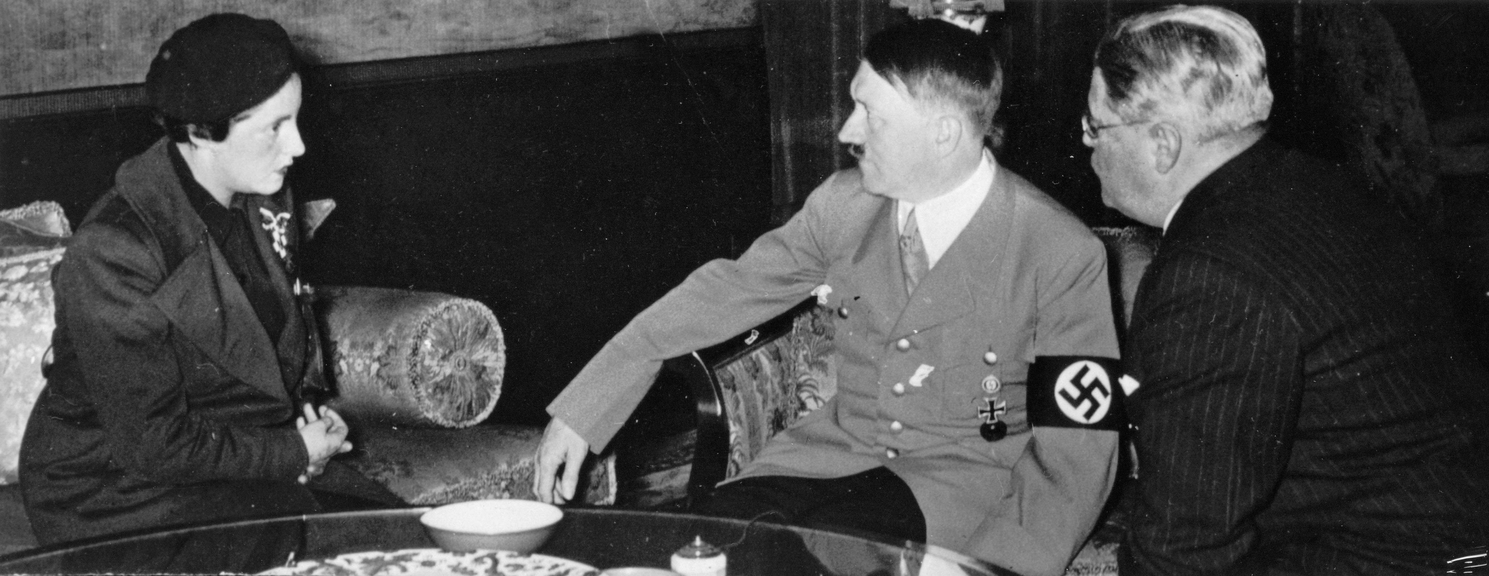 Ο άγνωστος λόγος που ναυάγησε ο γάμος του Χίτλερ με την «Ηγερία» του ισπανικού φασισμού
