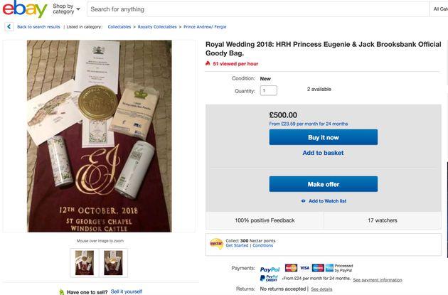 Bargain.