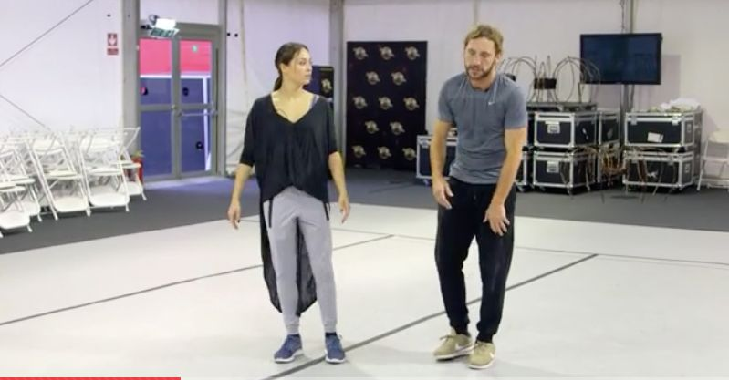 Strictly's Seann Walsh Admits 'Difficult Week' Has Affected Rehearsals For Next