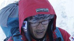 세계 최단기간 히말라야 14좌를 무산소 등정한 세계적 산악인이 숨졌다