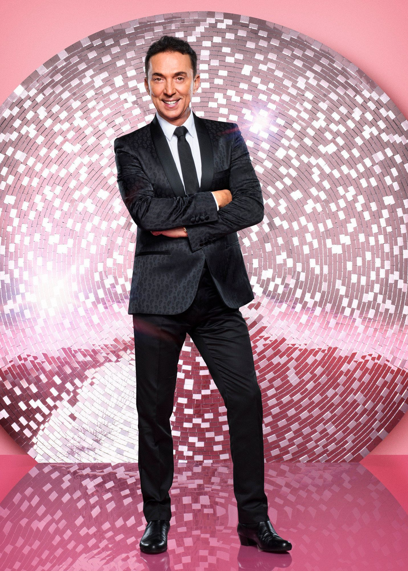 BBC To Bring In 'Exciting Guest Judge' As Bruno Tonioli Misses Next Week's 'Strictly' Live