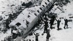Σαν σήμερα η αεροπορική τραγωδία στις Άνδεις. Μια ιστορία επιβίωσης και
