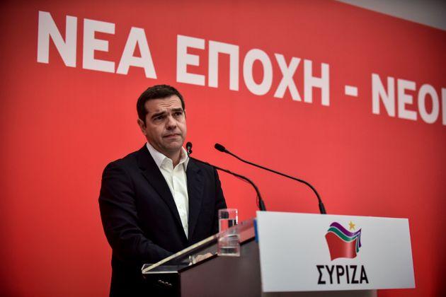 Τσίπρας: Καμία εναλλακτική αν η ΠΓΔΜ απορρίψει τη συμφωνία των