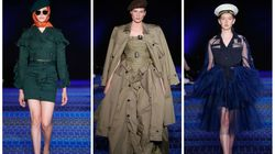 À Amsterdam, ce styliste maroco-néerlandais fait sensation en réutilisant des uniformes