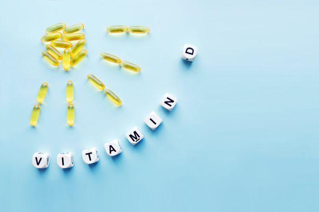Ένας στους δύο Έλληνες έχει έλλειψη βιταμίνης D σύμφωνα με