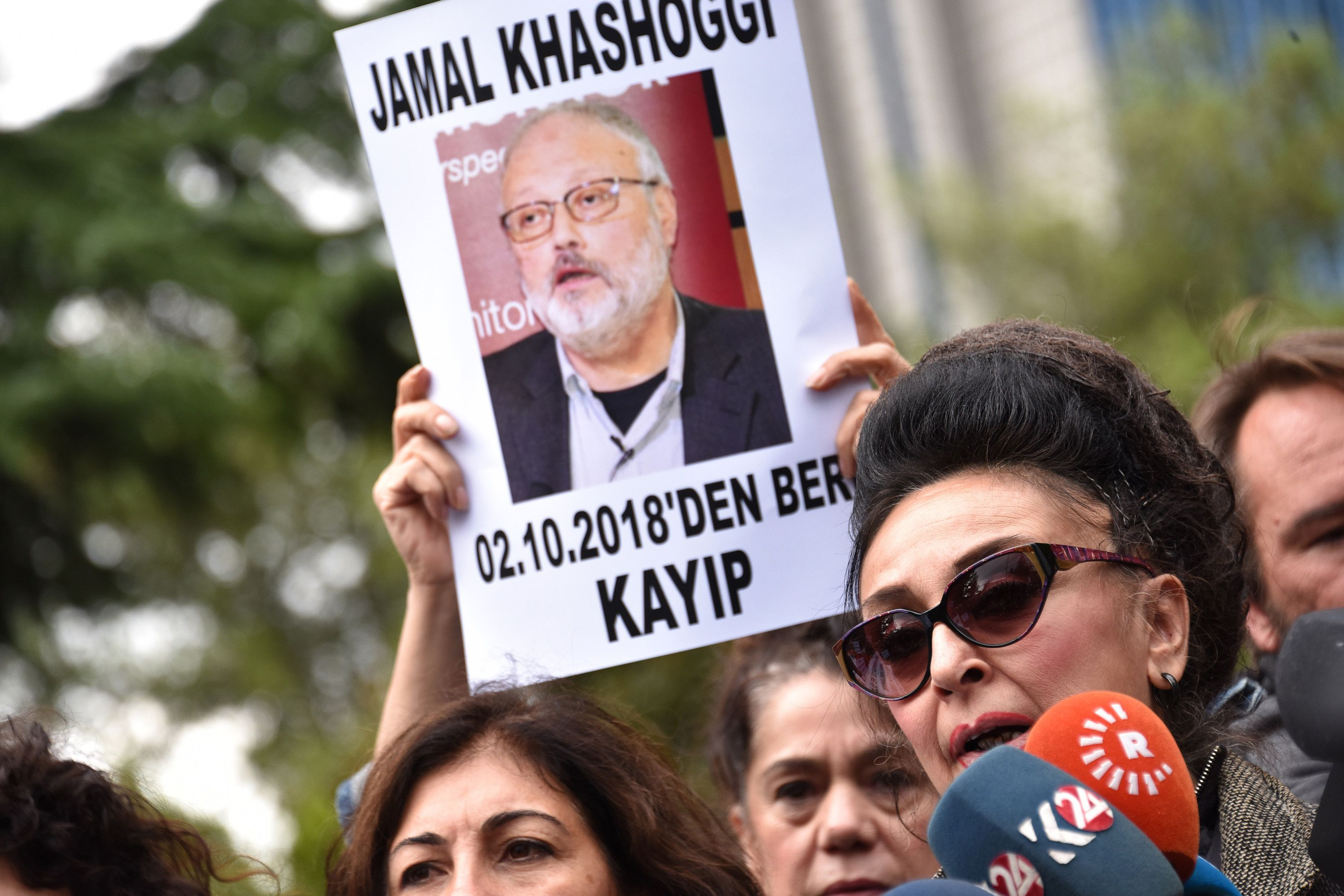 Missing Saudi Journalist Recorded His Own Murder On Apple Watch, Says Turkish