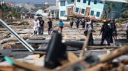 ΗΠΑ: Οι αρχές βρήκαν εκατοντάδες επιζώντες από τον κυκλώνα Μάικλ. Φόβος για αύξηση του αριθμού