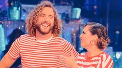 'Strictly Come Dancing' Totally Glosses Over Seann Walsh And Katya Jones Kiss