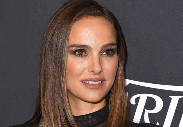 Natalie Portman at Variety's Power of Women