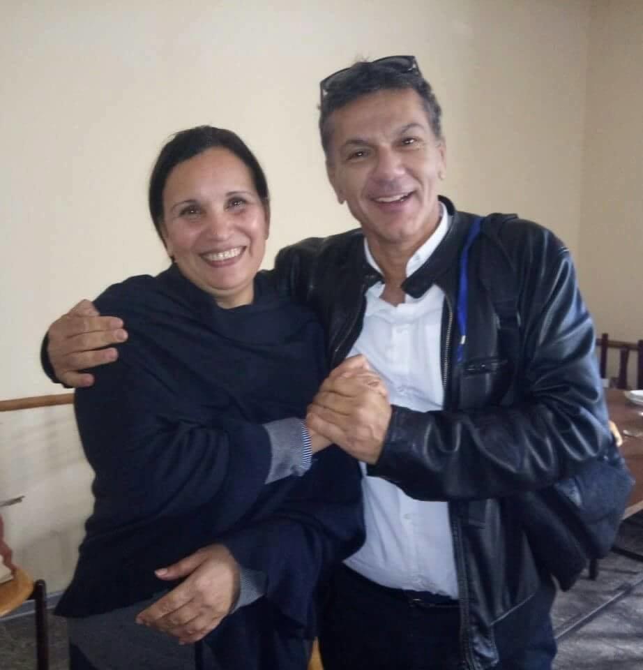 Crise du FFS: La famille de Aït Ahmed s'implique en faveur de Salima