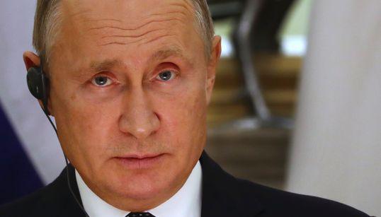 Warum die Enthüllungen im Fall Skripal für Putin alles andere als eine Blamage