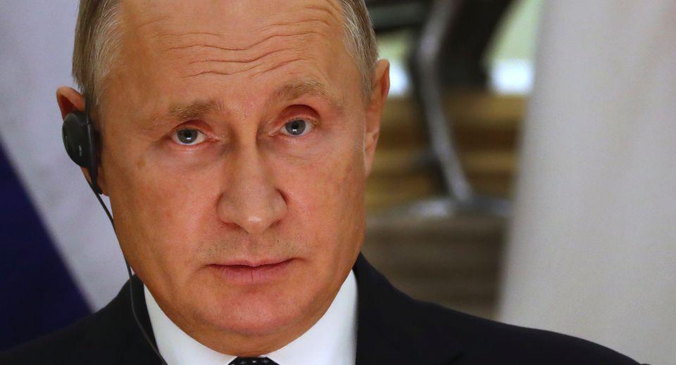 Warum die Enthüllungen im Fall Skripal für Putin alles andere als eine Blamage ist