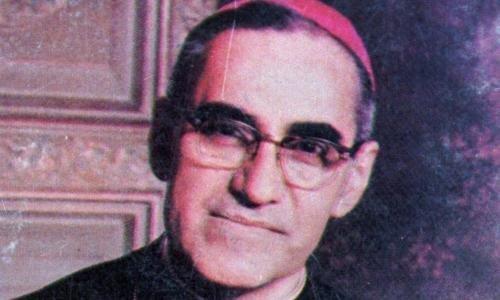 Pope Francis Declares Slain Archbishop Oscar Romero, Pope Paul VI Saints