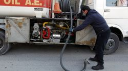 Αντίστροφη μέτρηση για τη διάθεση πετρελαίου