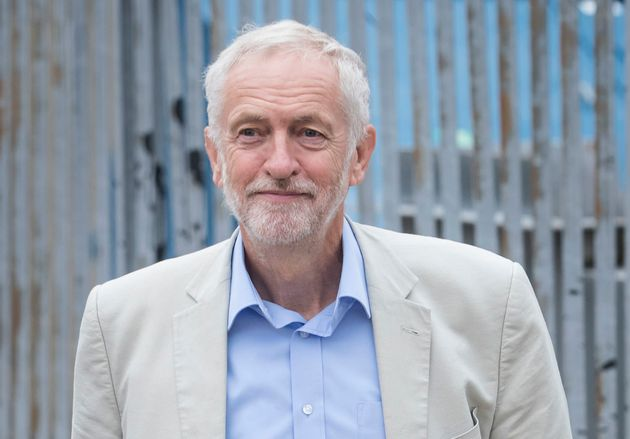 Jeremy Corbyn Warned Voting Against Theresa May's Brexit Deal Could Force No Deal