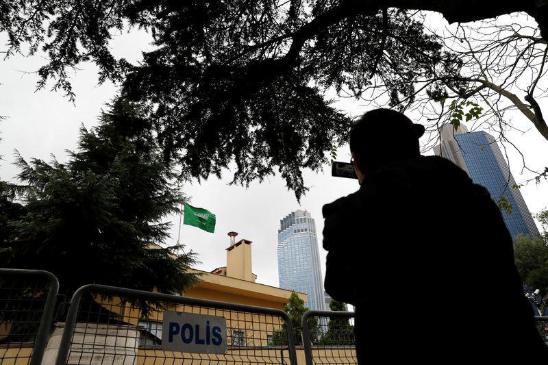 Disparition de Khashoggi: Ryad rejette les menaces de