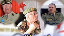 Les cinq généraux détenus à Blida libérés sur ordre du président Bouteflika