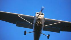 Γερμανία: Νεκροί και τραυματίες από συντριβή αεροσκάφους τύπου